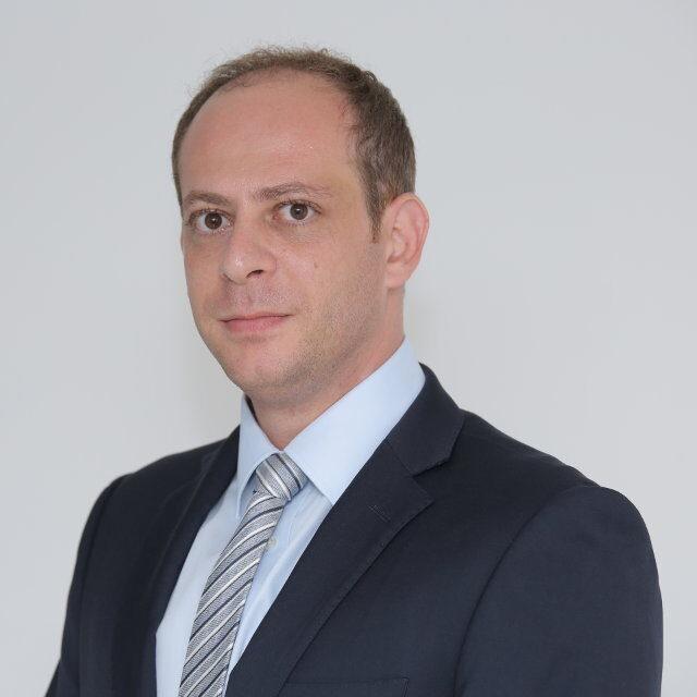 Gabriel Ioannou