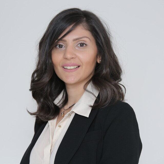 Ioanna Theodoulou